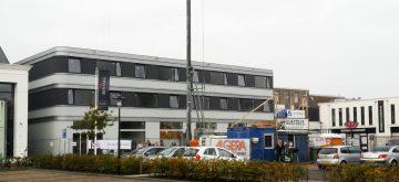 HEMA Gorredijk, projectontwikkeling appartementen