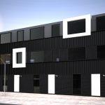 28 appartementen Leeuwarden