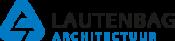 Lautenbag Architectuur logo