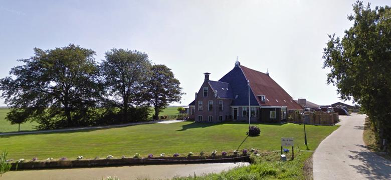 Renovatie woonboerderij Friesland