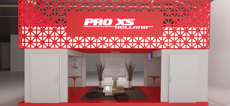 Beursstand Pro XS