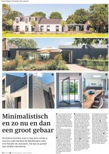 Publicatie Friesch Dagblad