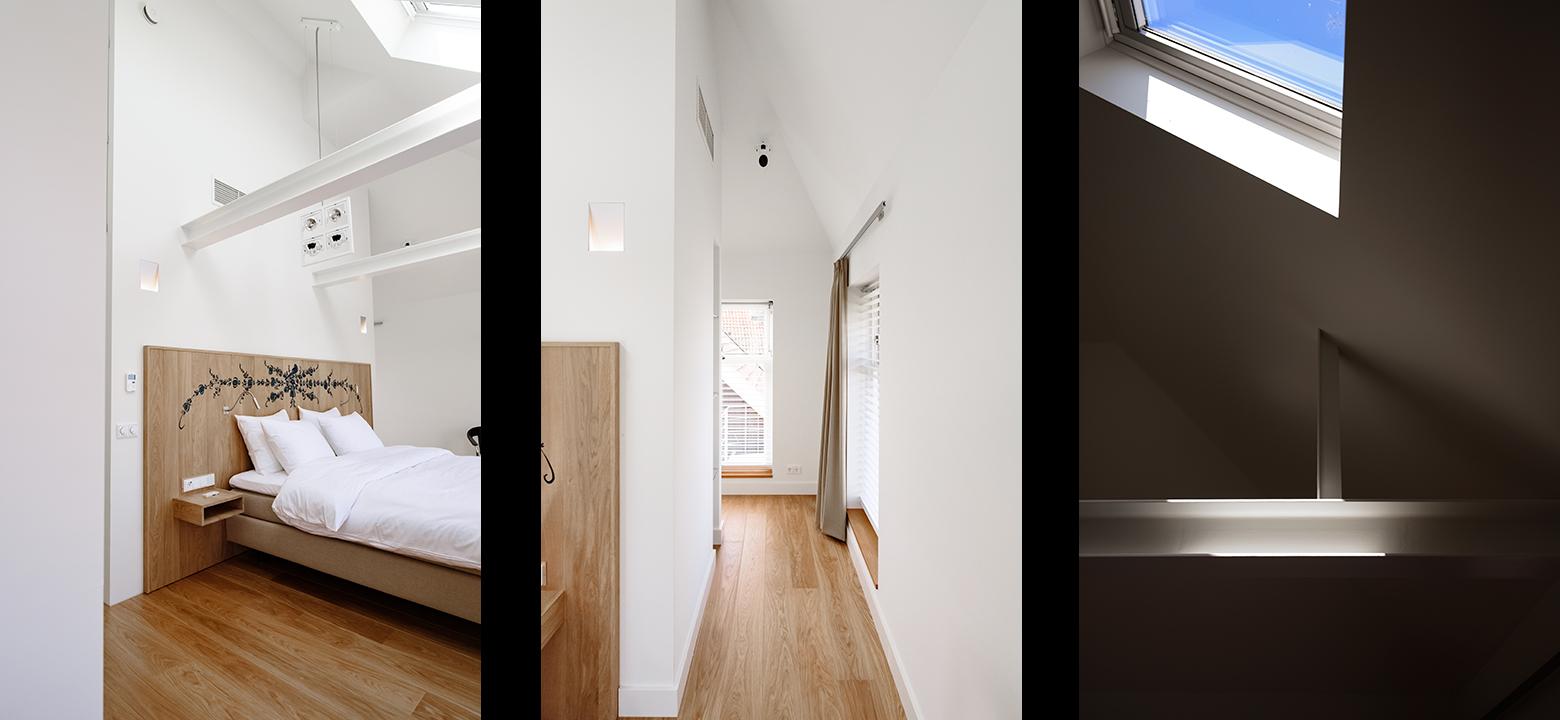 Luxurious apartments Netherlends