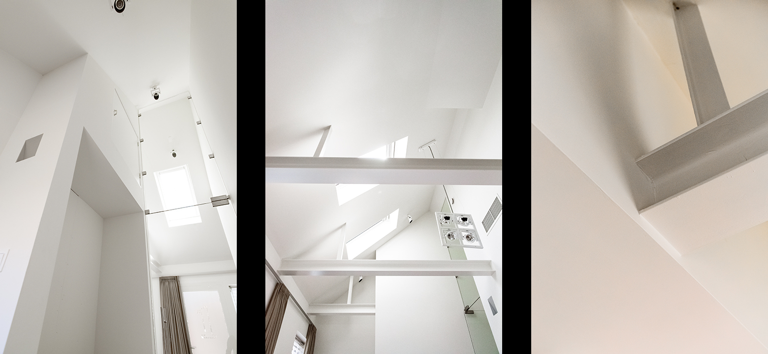 light, air, space, construction, architecture