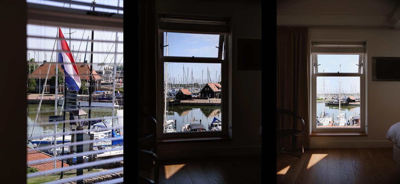 Appartments De Hinde, harbourview
