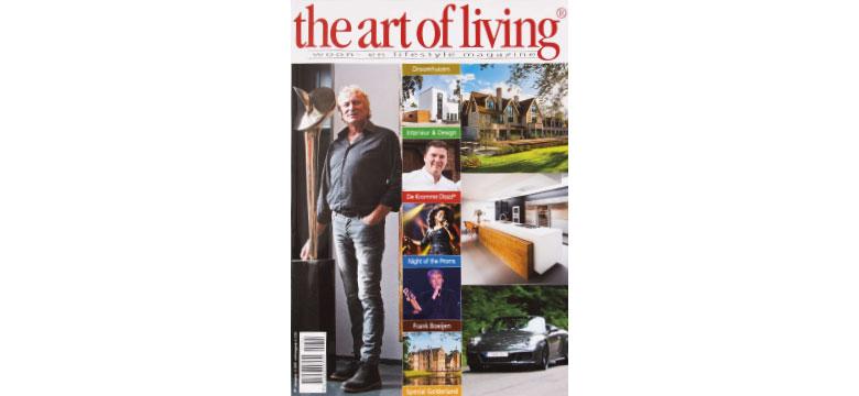 The Art of Living, villa Heerenveen