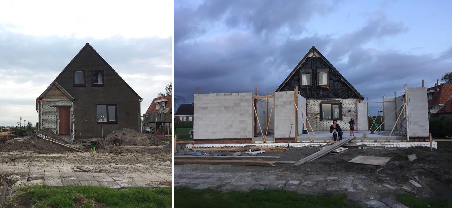 Architect Friesland