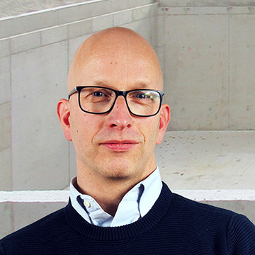 architect Bernardus Warenga